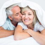 Sex can keep you looking and feeling younger