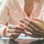 Dealing with a Breakup or Divorce