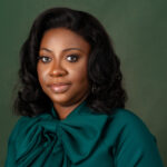 Vodafone Ghana's CEO, Patricia Obo-Nai, adjudged Africa's Most Respected CEO in Telecommunications
