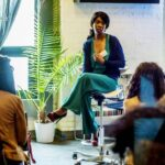 25 Black Entrepreneurs Making Waves